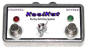 KoolKat's 2 Button Footswitch for Marshall JCM2000 DSL 50 100